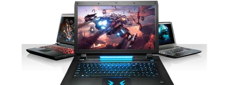 notebook per gaming