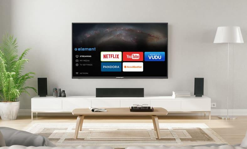 scegliere Smart TV